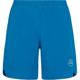 La Sportiva Zen Shorts Dames, blauw